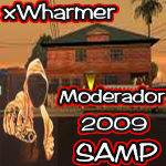 xWharmer
