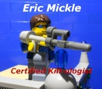 Eric 'Hawk' Mickle