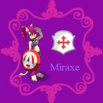 Myraxe