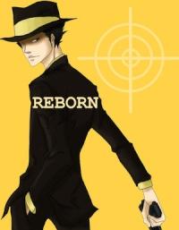 Reborn Redfox