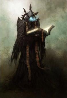 Демон Знания