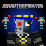 SquidThePrinter