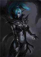 Elena Darkwings