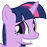 Twilight Sparkle Awk