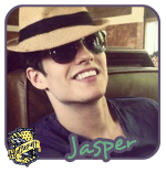 Jasper Davenport