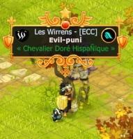 Evil-puni (Le Riche)