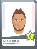 Elie Higuain