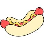 Hot Dog (St-Louis)