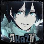 Kazumoe