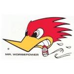 Mr WORSEPOWER