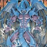 Sacred Beast, Raviel