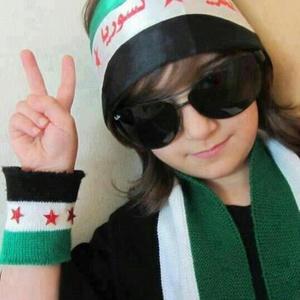 عاشقة سوريه
