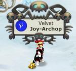 Joy-archop