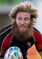 beardface