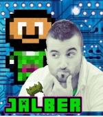 JALBER gamer