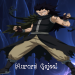 (Aurora) Gajeel