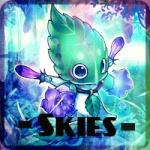 {AlphaPack} Skies