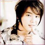 Haydi Shin Min Hye