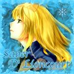 Saber.D.Lioncourt