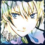 Kiba White