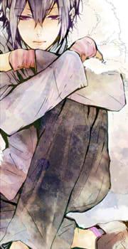 Ryushi Harvelle
