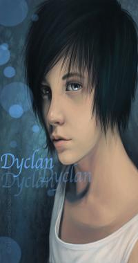 Dyclan Adams Liam
