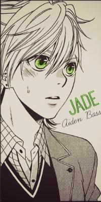 Jade A. Bass