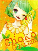 ChokoGrimm