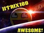 iiTRIX100