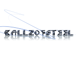 Ballzofsteel