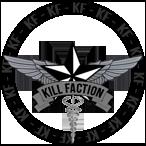 Kill Faction - Dashboard 6-33