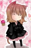 Sakura_Muffins