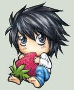 strawberryanime