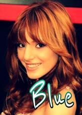 Saira-Blue Summers