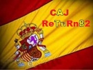 CAJ ReTuRn