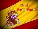 CAJ~ ReTuRn