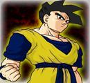 Goden Dragon Ball NG