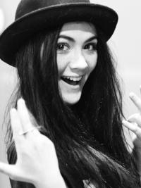 Marcela Glad