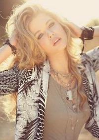 Hannah Bella Williams