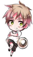 Silver Setsuna
