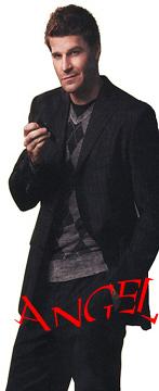 Angel Liam Boreanaz