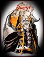 Dimitri Lebau