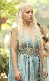 Dαenerys Targaryen