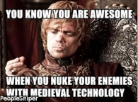 Tyrion The Imp