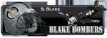Blake Bombers