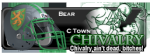 C-Town Chivalry