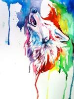 Inu Wolf