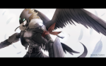 Gabriel/Kyiou