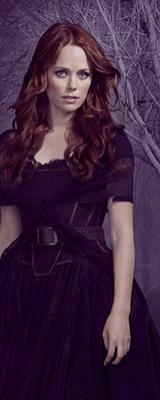 Lanna Rowan