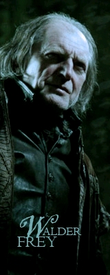 Walder Frey*